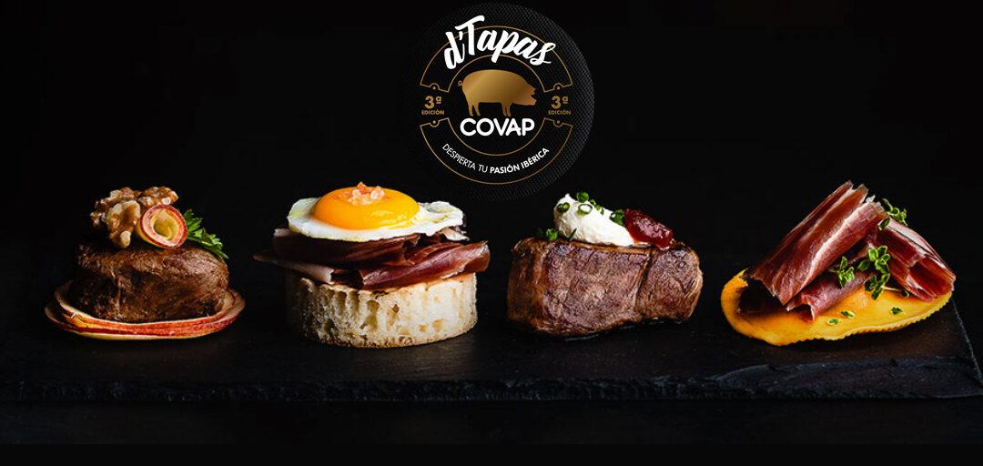 Igara Hostelería, proveedor oficial de la final de D'Tapas en San Sebastian Gastronomika
