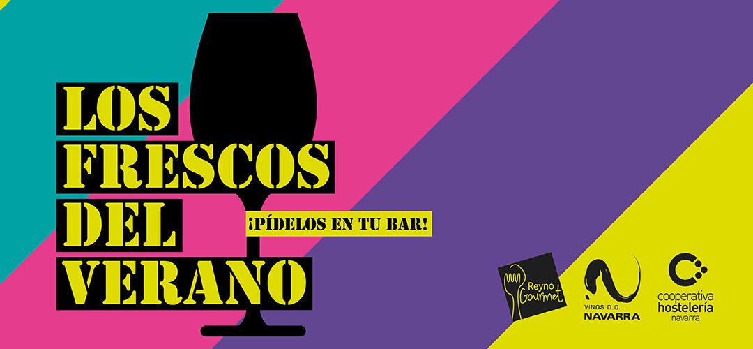 LLEGAN… ¡LOS FRESCOS DEL VERANO!